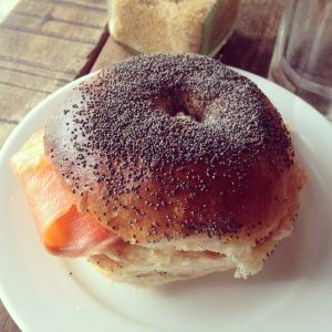 bagel (Penang)