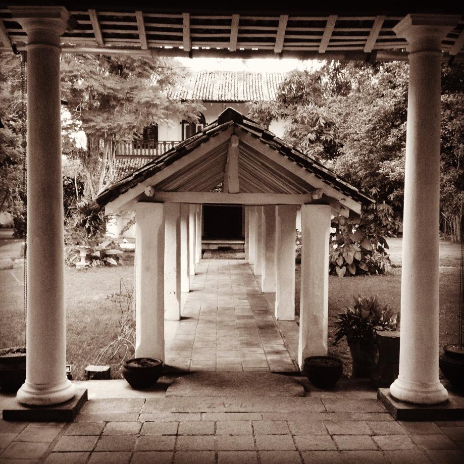 Atapattu Walawwa House